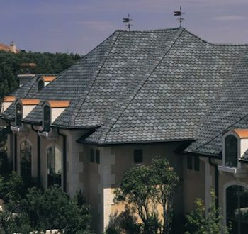Certainteed Carriage House Asphalt Shingles