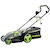 Electric Lawn Mowers: Green Home Landscape Source