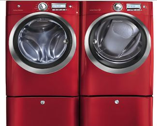Front Load Washer Reviews